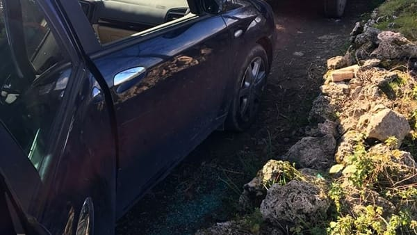 Paestum, furto nell'auto di Zuchtriegel