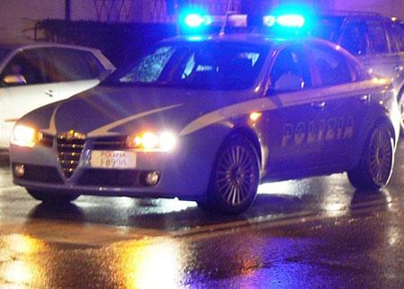 Droga e movida, polizia in azione a Cava de' Tirreni: giovani nei guai