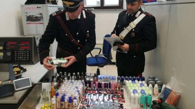 Prodotti e cosmetici pericolosi per la salute, ritiro in varie regioni d'Italia