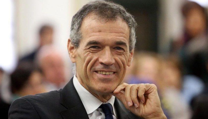Cottarelli domani all'Università di Salerno per parlare di sviluppo, innovazione e competitività