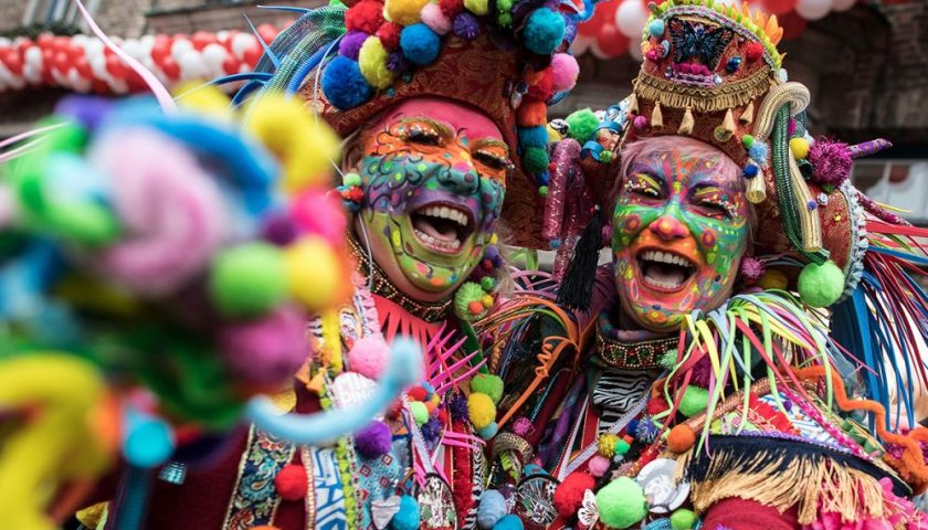 Carnevale 2019: quello che c'è da sapere sulla festa più pazza dell'anno
