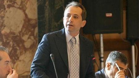 Salerno Pulita, intervento del consigliere di Forza Italia Roberto Celano