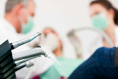 Sequestrati due studi dentistici nel salernitano, blitz dei Nas