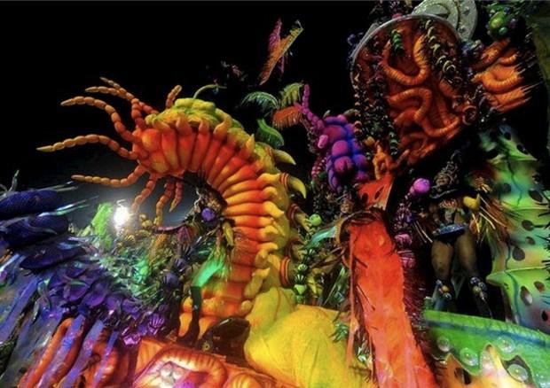 Carnevale di Rio, Ecdc consiglia ai turisti Ue di vaccinarsi