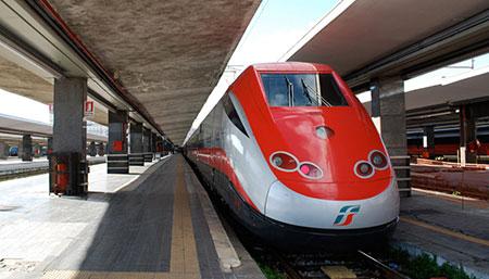 """Ferrovie dello Stato cancella il """"Freccia"""", Iannone presenta interrogazione al ministro"""