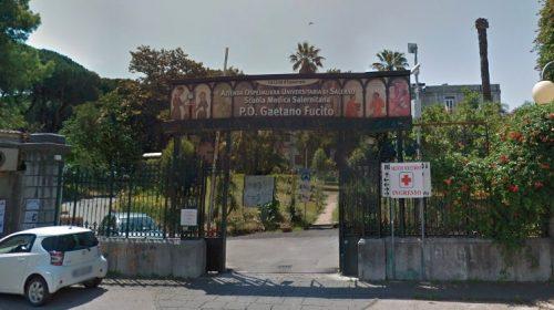 Mercato San Severino, Cardiologia chiusa per sanificazione