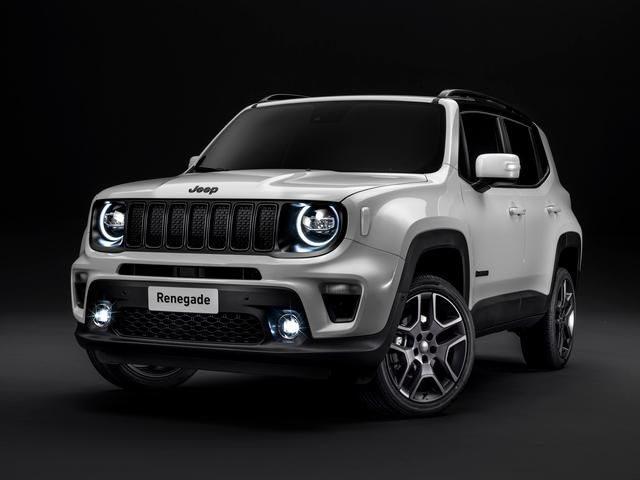 Jeep, la gamma S debutterà al Salone di Ginevra 2019