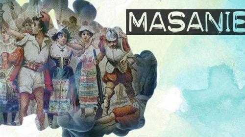 «Masaniello – La rivoluzione in musical» al Teatro delle Arti