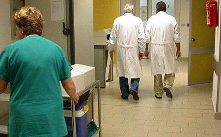 Eboli, terza morte in corsia per un sospetto batterio killer
