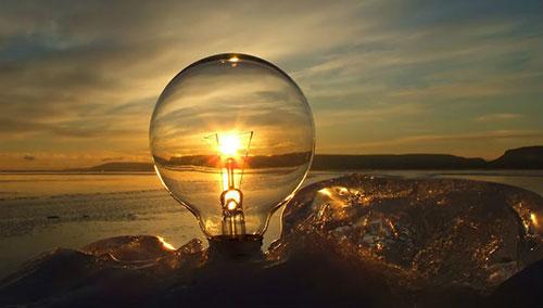 """Campagna di comunicazione ambientale """"M'illumino di meno"""""""