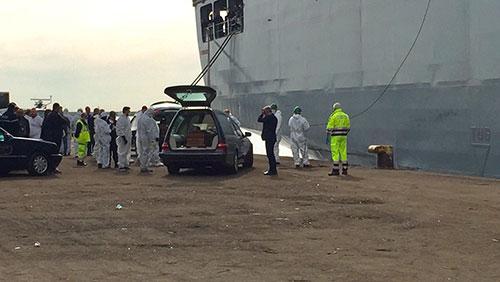 Salerno: ventisei migranti morte, 12 anni agli scafisti