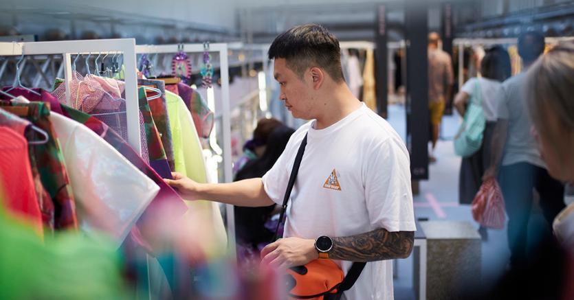 Moda donna, l'export vale il 63% e traina il settore. Cina da record (+41%)