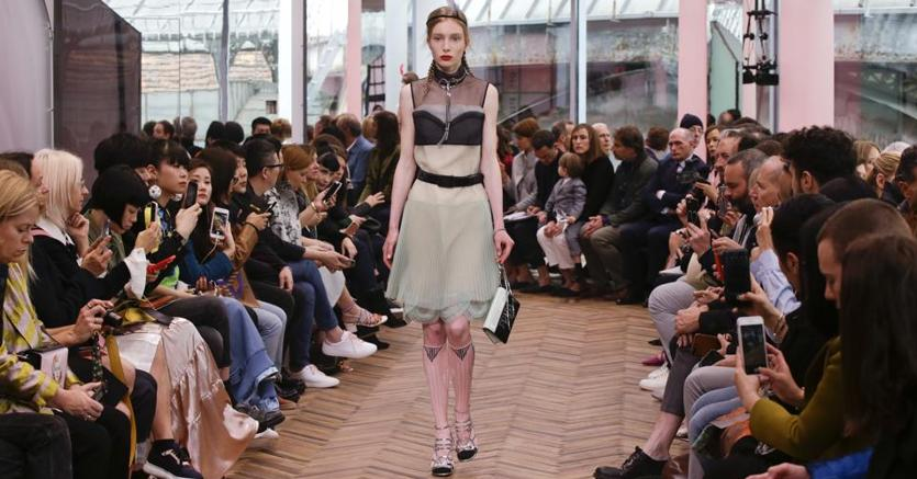La moda in Italia cresce: i numeri e le 15 aziende top
