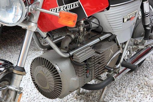 Motore rotativo: vantaggi e svantaggi