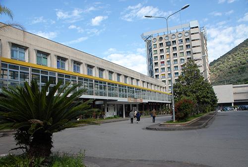 Ospedale Ruggi, un restyling da 45 milioni di euro: ecco i reparti interessati