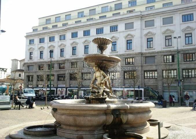 """Milano: a Piazza Fontana nasce """"Spazio Campania"""", vetrina delle eccellenze campane"""