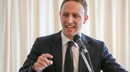 Regionali, Piero De Luca (Pd): al lavoro per rilanciare Paese