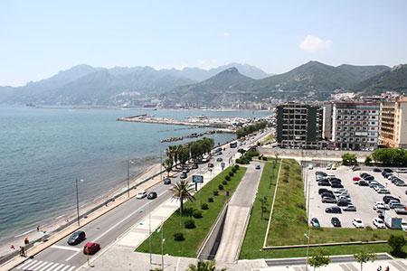 Lambiase sul nuovo Puc: «Strumento ambiguo e difforme dalla Legge Urbanistica regionale»