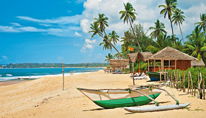 Chrystal Holidays: Sri Lanka al meglio fra natura e avventura