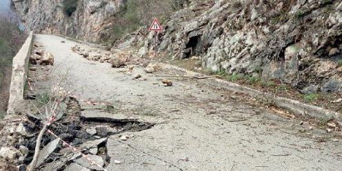 Strade di Cilento e Diano: pronti 5 milioni di euro dalla Regione Campania