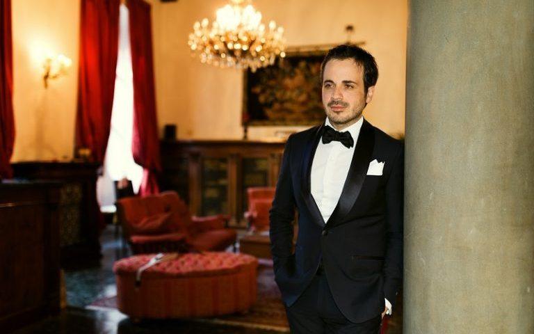 Vive e lavora a Firenze uno degli influencer più noti della moda maschile