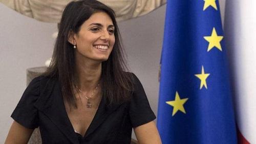 Nomina Marra nella Capitale, assoluzione bis per il sindaco di Roma Virginia Raggi
