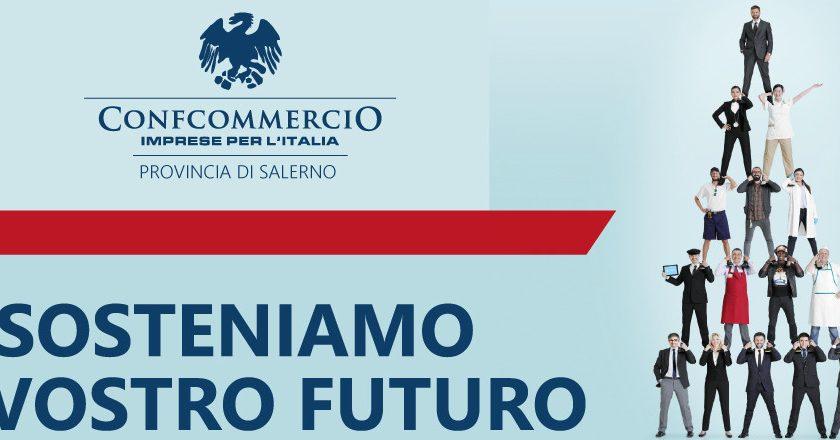 Confcommercio Salerno: è calato il sipario sulla vicenda ma l'associazione  dei commercianti perde altri pezzi. L'abbandono del Patronato Enasco