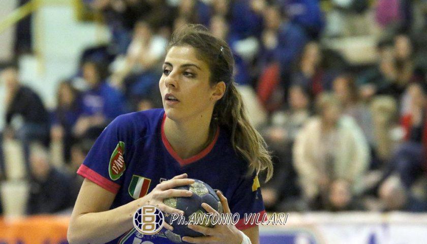 La Jomi Salerno supera Oderzo e chiude in testa la Regular Season
