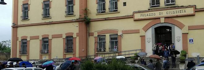Scafati, nessuna evasione dagli arresti domiciliari; assolta Giovanna De Somma alias 'a rossa