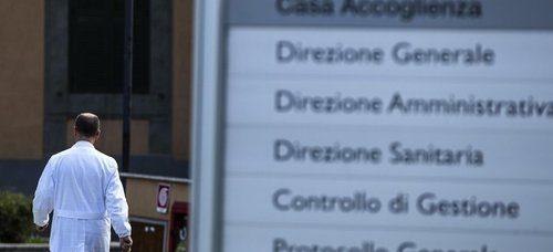 Emergenza personale a Salerno: 560 in meno, servizi Asl a rischio
