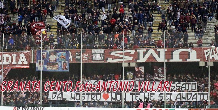 Salernitana – Crotone: prevendita biglietti