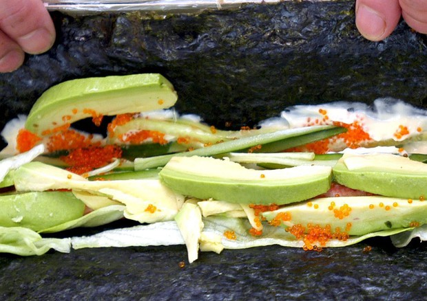 Avocado, cibo cool del momento e protagonista di kermesse