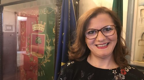 Pagani. Nuovo ingresso in Giunta, Maria Stella Longobucco neo assessore dell'Ente