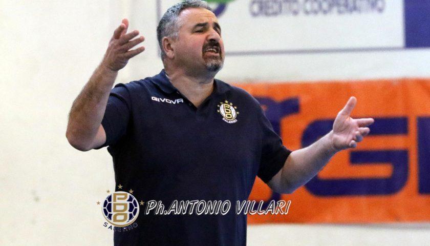 """Jomi Salerno, coach Rajic: """"Dobbiamo continuare a disputare gare di alto livello"""""""