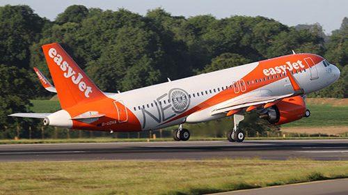 EasyJet interessata all'aeroporto di Salerno ma serve la pista