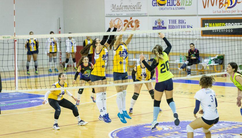 Il Volley Bellizzi ospita la Link Campus University. Coach Meneghetti: «Loro molto forti in attacco, non sarà una partita facile»