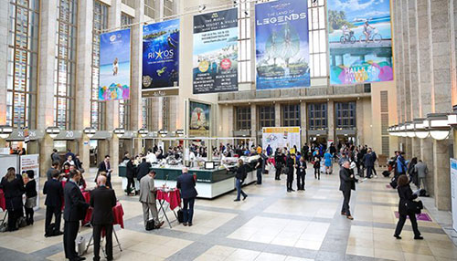 """La Regione Campania all'ITB di Berlino, presentate le offerte del turismo """"Slow"""""""