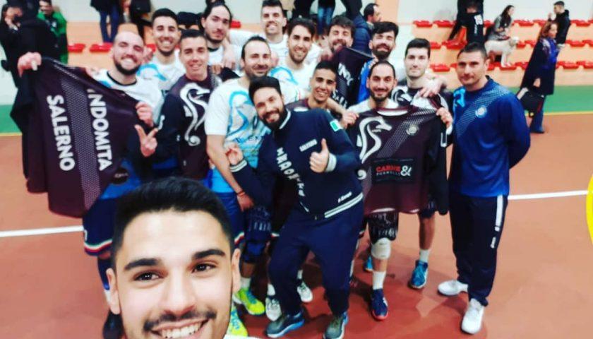 Vincevi 2 a 0 ed al derby ci credevi per davvero… L'Indomita batte l'Avellino