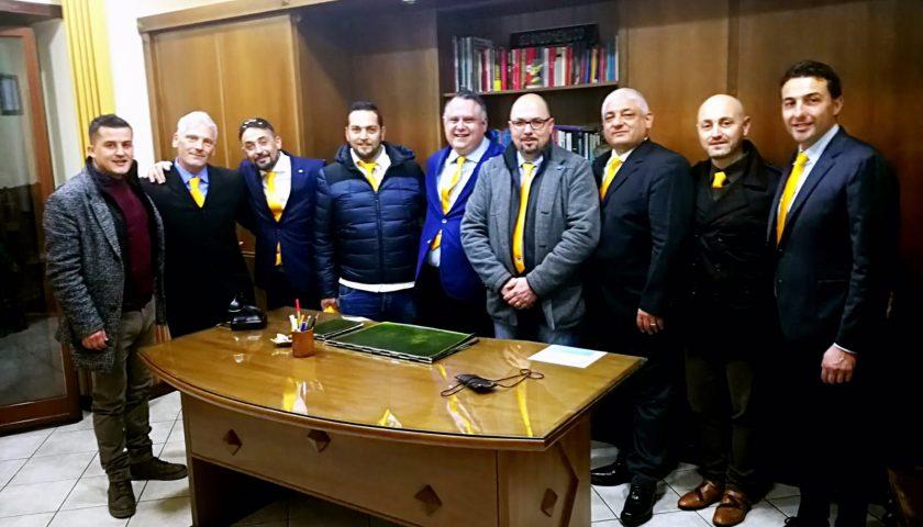 Libera Rappresentanza dei Militari: il nuovo sindacato apre la sede di Quarto (Napoli)