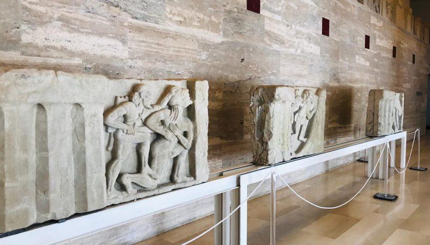A Paestum rivive il mito degli Argonauti con la scrittrice Andrea Marcolongo