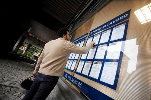 Lavoro: 10mila assunzioni in Campania. Ecco le figure richieste