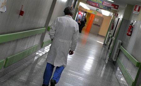 Protesi di spalla: per la prima volta nel sud Italia al Campolongo Hospital