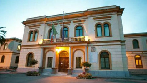 Covid 19, a Pontecagnano chiusi per sanificazione gli uffici comunali di via Crudele