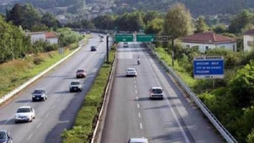 Lavori corsia Sud, tratto di raccordo chiuso fino al 7 dicembre: si procede con il doppio senso di marcia