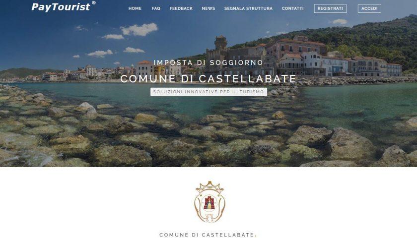 Tassa di soggiorno: Castellabate si attrezza con il software ...