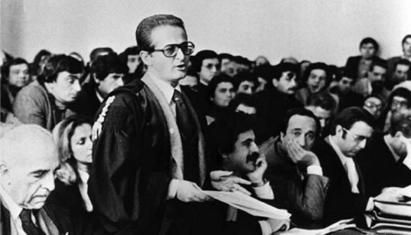 Pagani, domani la commemorazione dell'ex sindaco Marcello Torre ucciso 40 anni fa