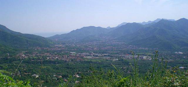 """Pellezzano: domani il convegno """"Idee e progetti per la Valle dell'Irno"""" organizzato dall'Ance Aies Salerno"""