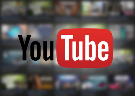 YouTube rinuncia a progetto produzioni tv