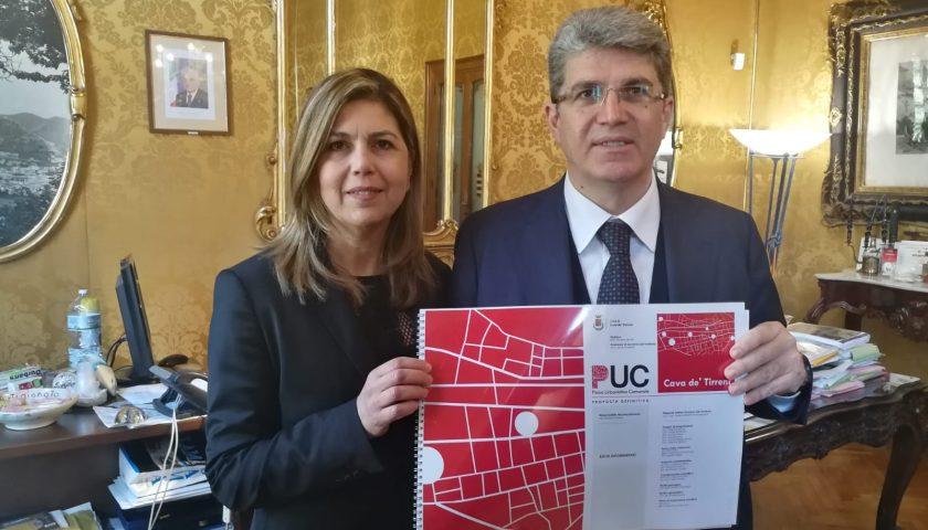 Cava de' Tirreni: la giunta Servalli ha adottato il nuovo Puc