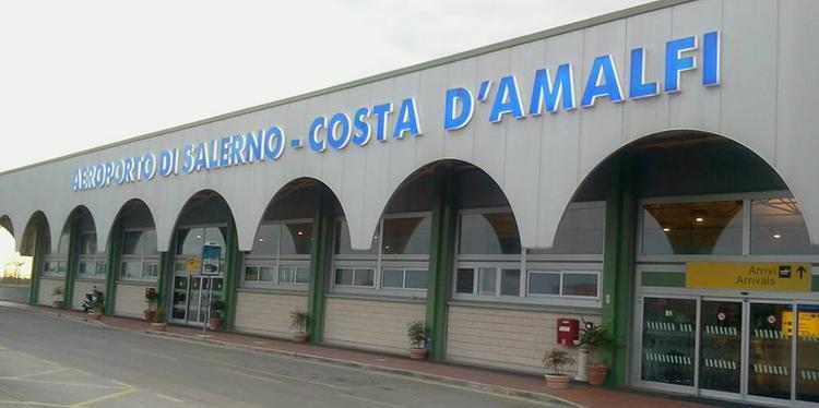 Aeroporto di Salerno, pratica bloccata al Ministero